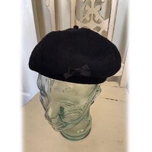H & M French Beret